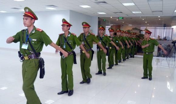 CSKV Hà Đông tranh tài ảnh 3