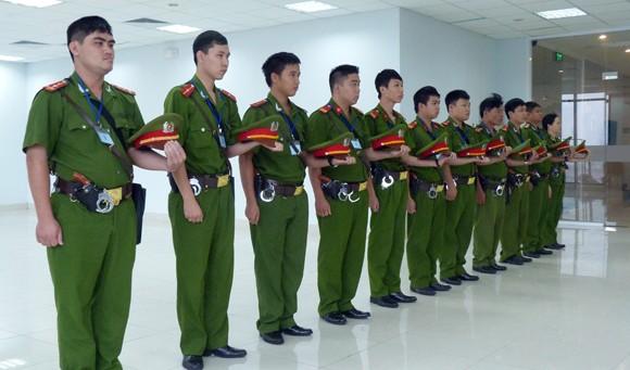 CSKV Hà Đông tranh tài ảnh 2