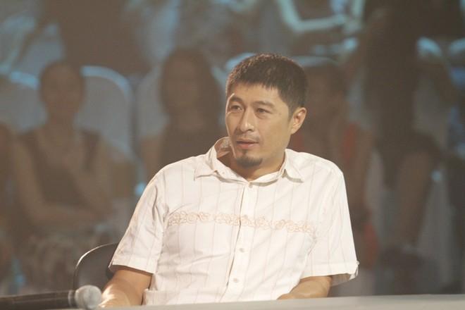 """Cùng """"ông Tây nói tiếng Việt kinh điển"""" Joe.... ...và đạo diễn Việt kiều Charlie Nguyễn..."""