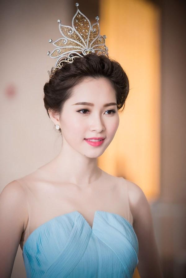 """Người đẹp """"sống thử"""" sẽ không được thi Hoa hậu ảnh 2"""
