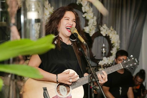 Chân dung nữ ca sĩ U60 vẫn chơi trống và muốn thành lập ban nhạc ảnh 3