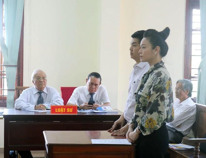 Vụ kiện Nhật Kim Anh giành quyền nuôi con: Hủy án sơ thẩm! ảnh 1