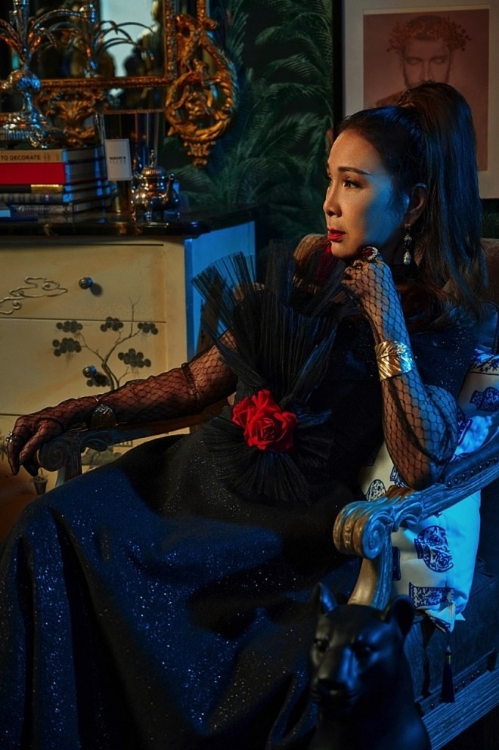 NSND Kim Xuân tiết lộ lý do trở lại đóng phim chiếu rạp ảnh 1