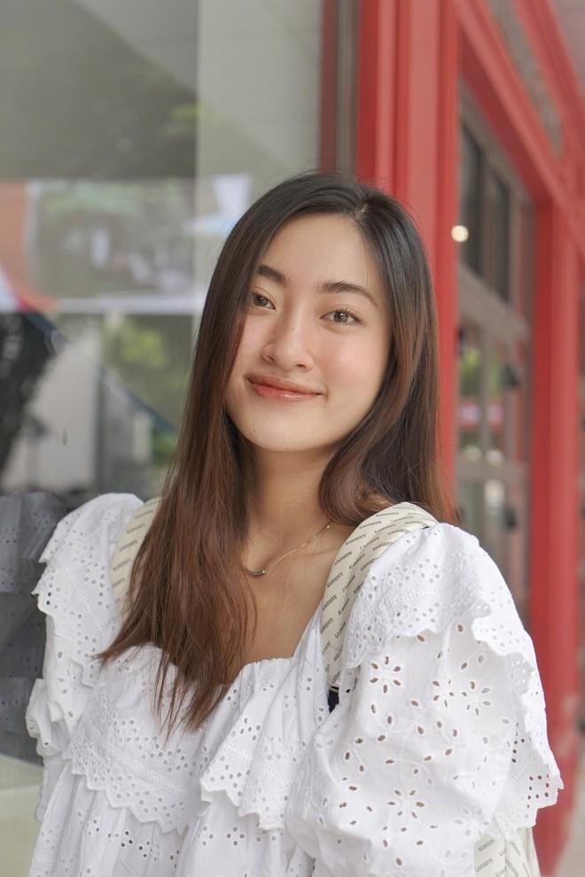 """Hoa hậu Lương Thùy Linh lập kênh Vlog riêng, khẳng định thu nhập có được là """"tiền sạch"""" ảnh 4"""