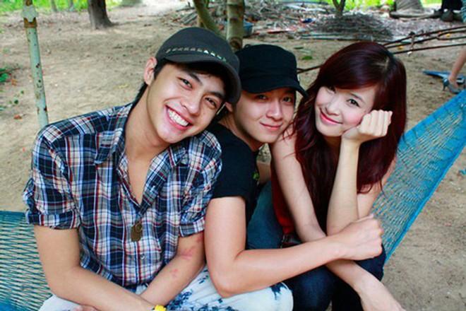 """Noo Phước Thịnh nói về tình bạn với Đông Nhi: """"Sau sứt mẻ, quan trọng là vẫn bên nhau!"""" ảnh 1"""