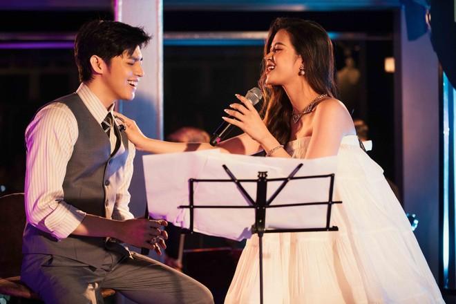 """Noo Phước Thịnh nói về tình bạn với Đông Nhi: """"Sau sứt mẻ, quan trọng là vẫn bên nhau!"""" ảnh 2"""