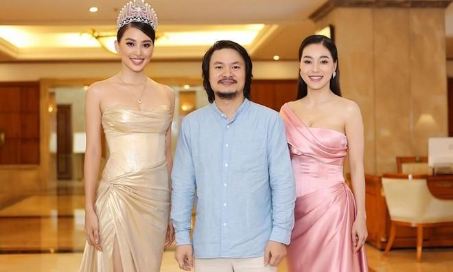 """Ban tổ chức """"Hoa hậu Việt Nam"""" lý giải việc một số thí sinh thẩm mỹ vẫn được chấp nhận ảnh 3"""