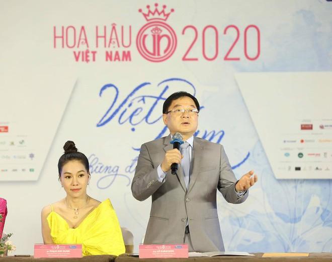 """Ban tổ chức """"Hoa hậu Việt Nam"""" lý giải việc một số thí sinh thẩm mỹ vẫn được chấp nhận ảnh 1"""