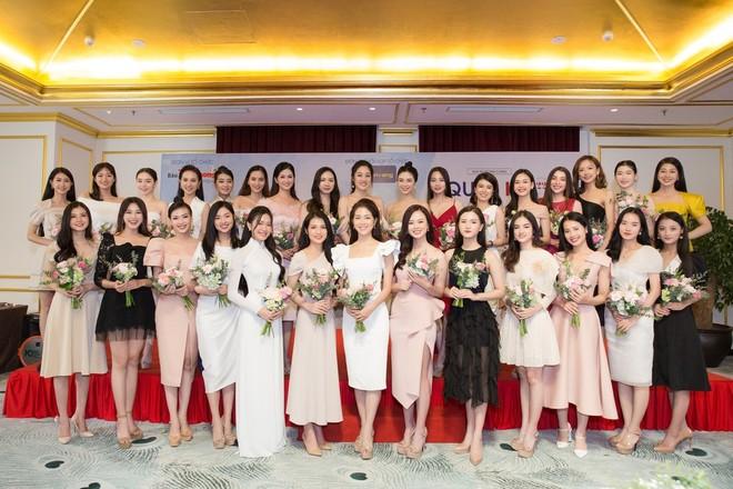"""Ban tổ chức """"Hoa hậu Việt Nam"""" lý giải việc một số thí sinh thẩm mỹ vẫn được chấp nhận ảnh 2"""