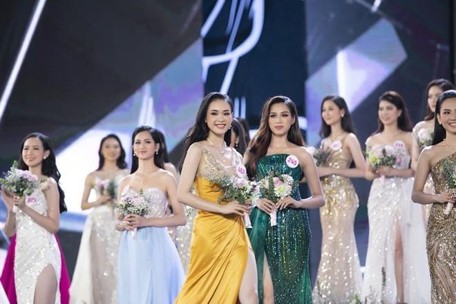 """Lộ diện Top 35 người đẹp tranh vương miện """"Hoa hậu Việt Nam 2020"""" ảnh 4"""