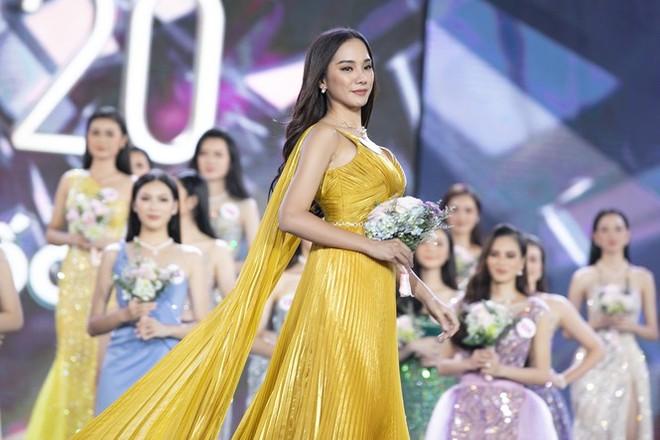"""Lộ diện Top 35 người đẹp tranh vương miện """"Hoa hậu Việt Nam 2020"""" ảnh 3"""