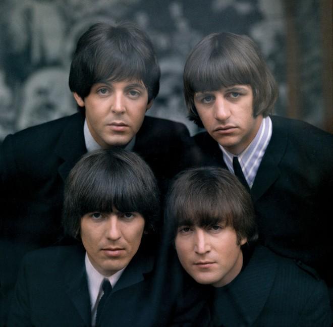 Đêm nhạc về ban nhạc huyền thoại The Beatles tại Việt Nam ảnh 3
