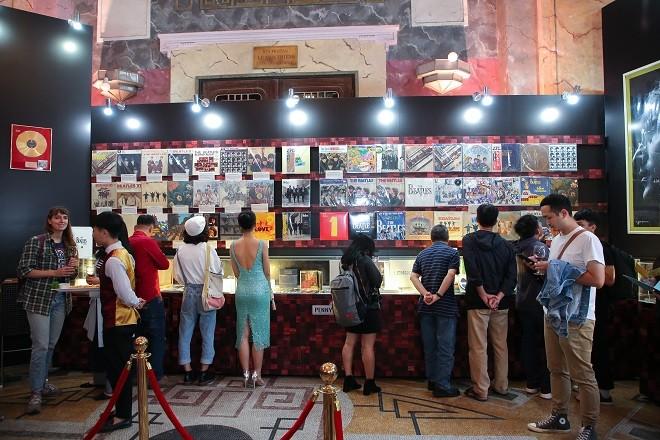 Đêm nhạc về ban nhạc huyền thoại The Beatles tại Việt Nam ảnh 4