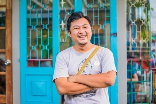 Đạo diễn Phan Xine kể về mối duyên đặc biệt trên phim ảnh ảnh 1