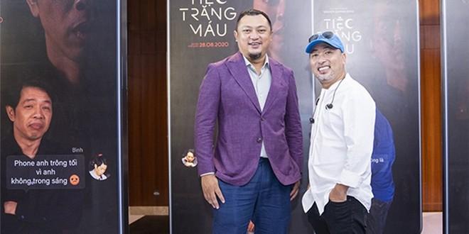Đạo diễn Phan Xine kể về mối duyên đặc biệt trên phim ảnh ảnh 3