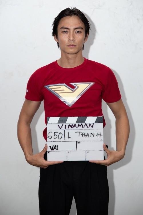 """Ngô Thanh Vân tiết lộ về dự án phim """"siêu anh hùng"""" của Việt Nam ảnh 2"""