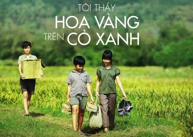 Chiếu trực tuyến 10 phim đặc sắc của điện ảnh Việt Nam ảnh 2