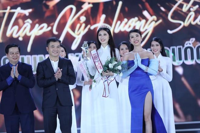"""Đỗ Thị Hà đăng quang """"Hoa hậu Việt Nam 2020"""" ảnh 3"""