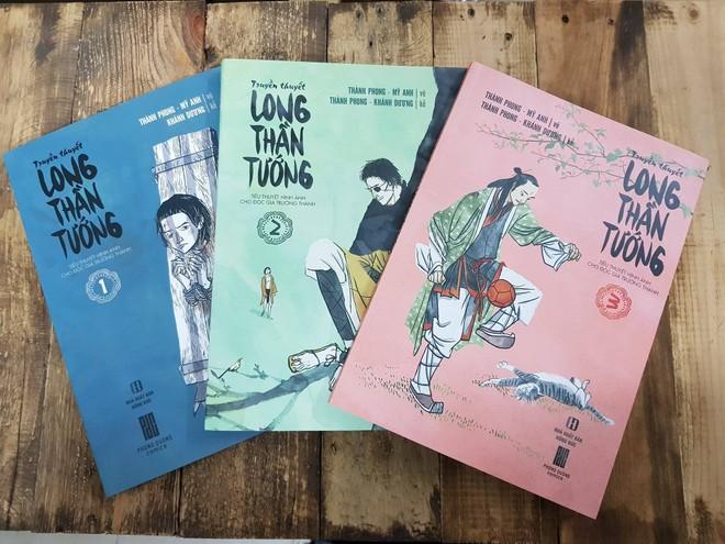 Dự án phim điện ảnh về vị công chúa kỳ lạ trong lịch sử Việt Nam ảnh 2
