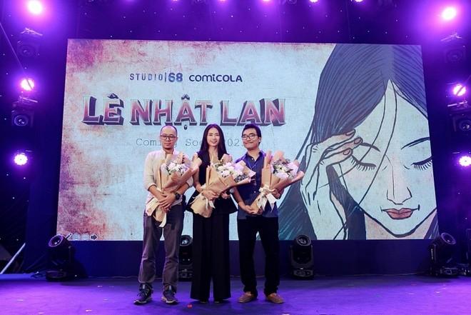 Dự án phim điện ảnh về vị công chúa kỳ lạ trong lịch sử Việt Nam ảnh 1