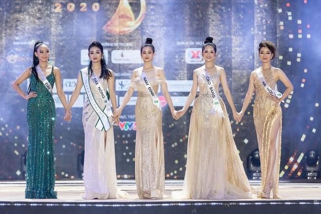 Không nhất thiết thi sắc đẹp là phải có Hoa hậu, Hoa khôi ảnh 3