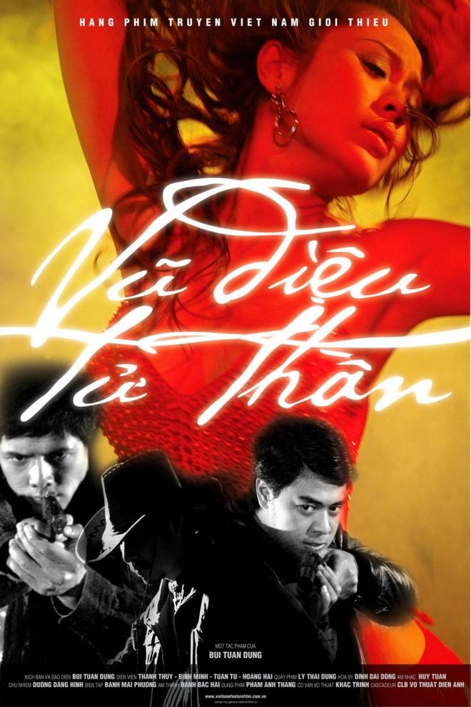 Cục Điện ảnh kiến nghị Thanh tra Bộ VHTT&DL vào cuộc điều tra nguồn cung cấp 2 phim Việt Nam cho kênh Netflix ảnh 1