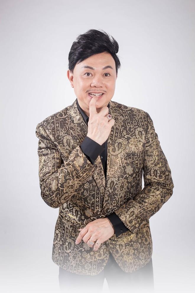 NSƯT Hoài Linh mong muốn thành lập quỹ riêng cho danh hài Chí Tài ảnh 1