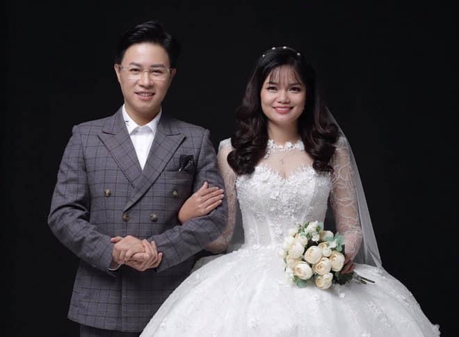 Lý do MC Lê Anh bí mật kết hôn ảnh 9