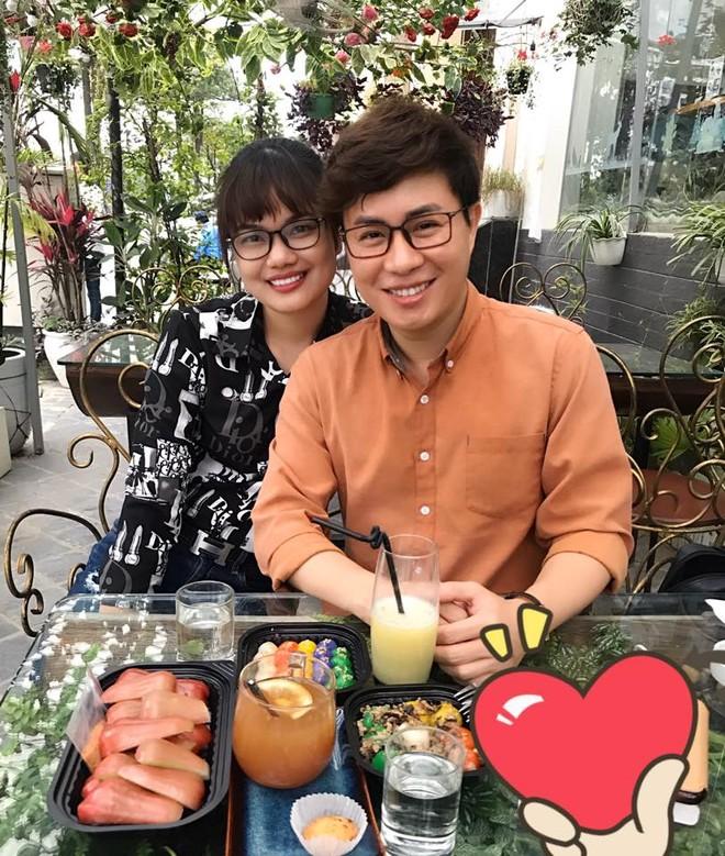 Lý do MC Lê Anh bí mật kết hôn ảnh 4