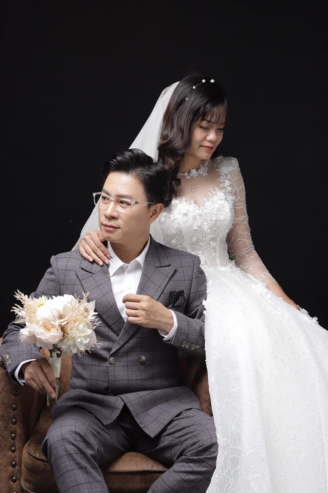Lý do MC Lê Anh bí mật kết hôn ảnh 8