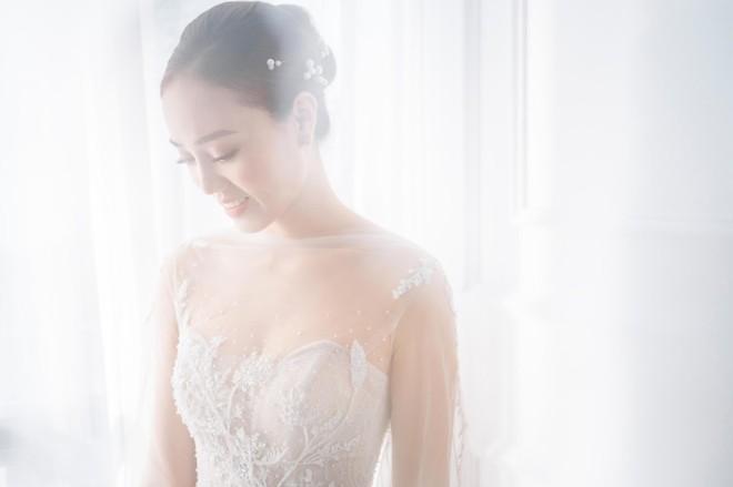 NSND Công Lý khoe khoảnh khắc hạnh phúc bên vợ sắp cưới ảnh 9