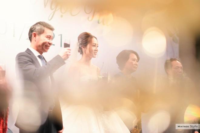 NSND Công Lý hồi hộp khi kết hôn với bạn gái kém 15 tuổi ảnh 3