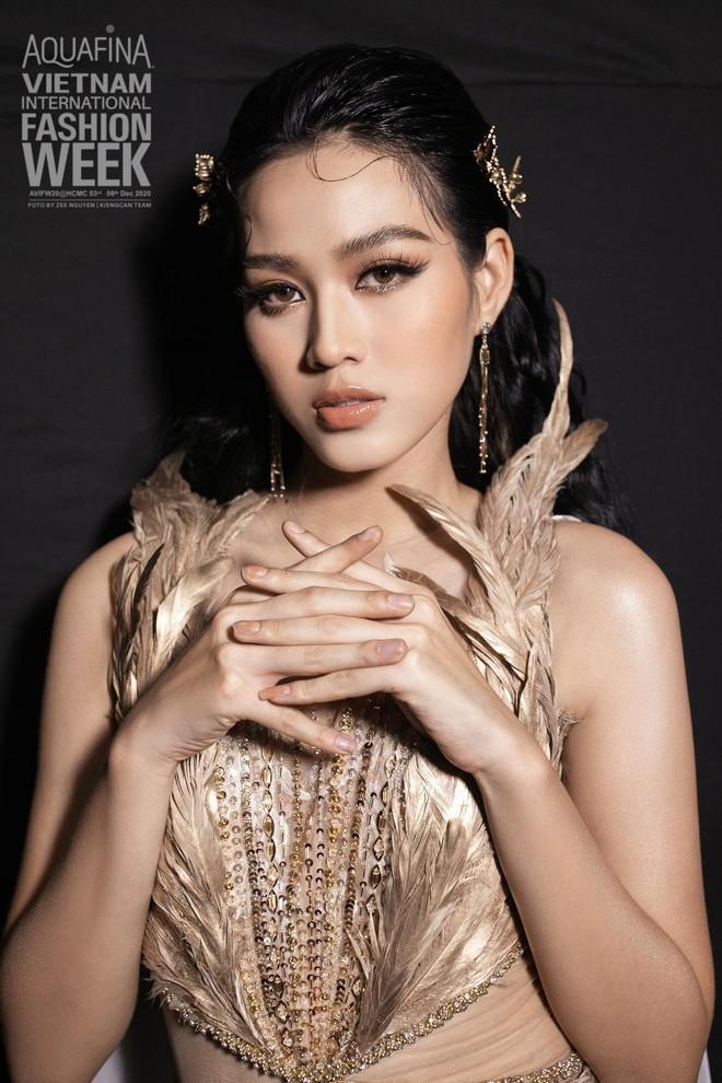 """Gây tranh cãi về nhan sắc, Đỗ Hà vẫn được dự đoán lọt Top 10 """"Miss World 2021"""" ảnh 2"""