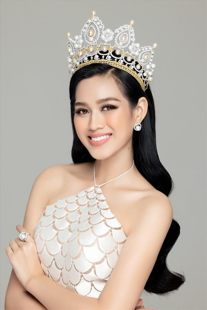 """Gây tranh cãi về nhan sắc, Đỗ Hà vẫn được dự đoán lọt Top 10 """"Miss World 2021"""" ảnh 1"""