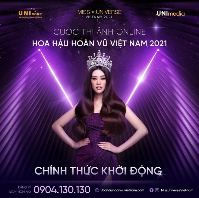 """""""Hoa hậu Hoàn vũ Việt Nam 2021"""" gây """"sốc"""" vì chấp nhận thí sinh chuyển giới ảnh 1"""