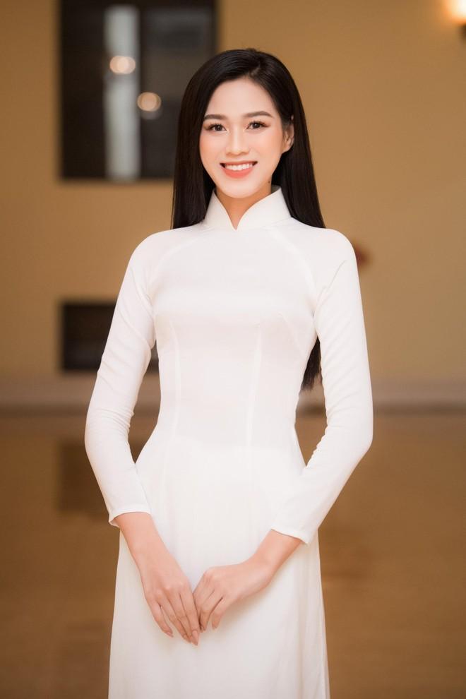 Hoa hậu Đỗ Thị Hà trở thành đại sứ Hội Chữ thập đỏ Việt Nam ảnh 2