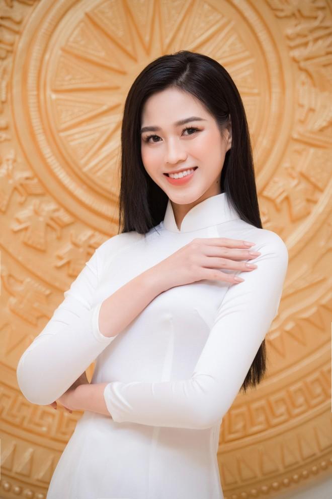 Hoa hậu Đỗ Thị Hà trở thành đại sứ Hội Chữ thập đỏ Việt Nam ảnh 1