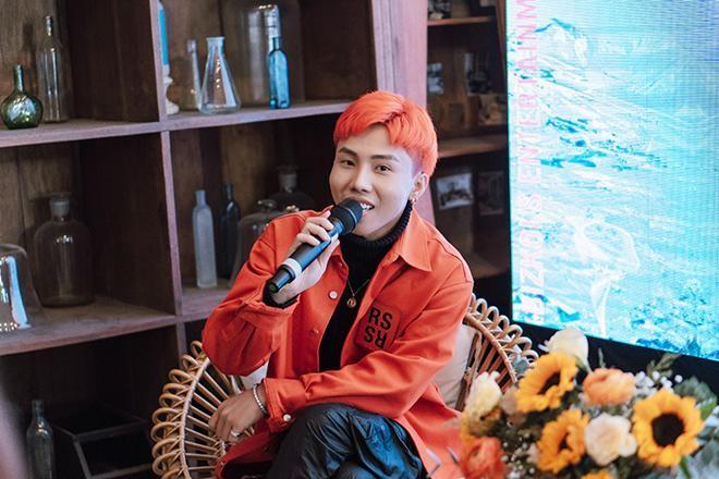 """Rapper nổi tiếng Mr.T tái xuất sau hơn 10 năm """"mất tích"""" ảnh 4"""