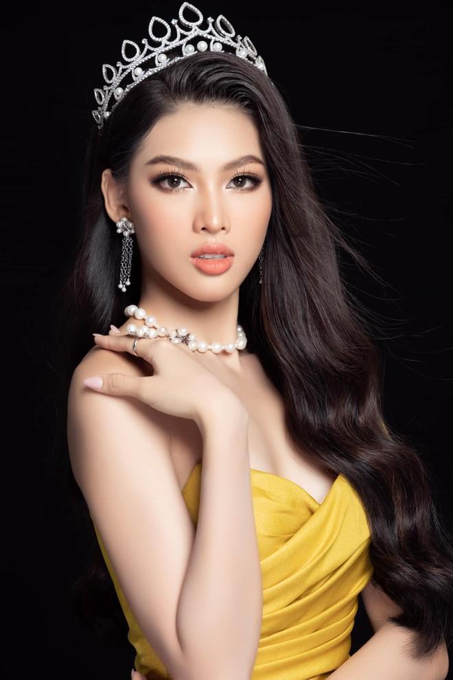 Á hậu Ngọc Thảo sẽ phải cách ly khi sang Thái Lan thi sắc đẹp ảnh 1