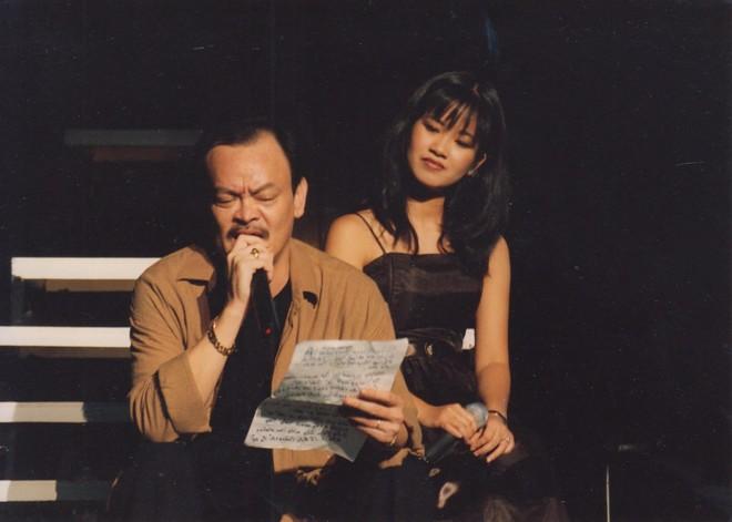 Con gái nhạc sĩ Thanh Tùng tiết lộ cha mình từng mở trại trẻ mồ côi ảnh 3
