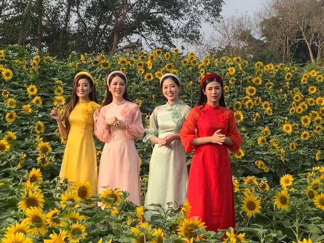 """Hơn 1000 người tham gia MV """"Việt Nam rạng rỡ hoan ca"""" ảnh 2"""