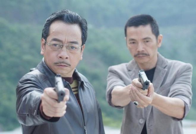 NSND Trung Anh không đặt nặng áp lực lên vai diễn đóng thế cố NSND Hoàng Dũng ảnh 2