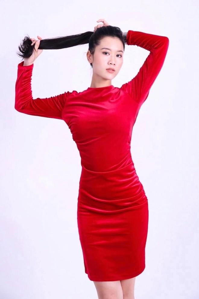Chân dung nữ diễn viên Việt Nam vừa giành giải thưởng điện ảnh quốc tế ảnh 2