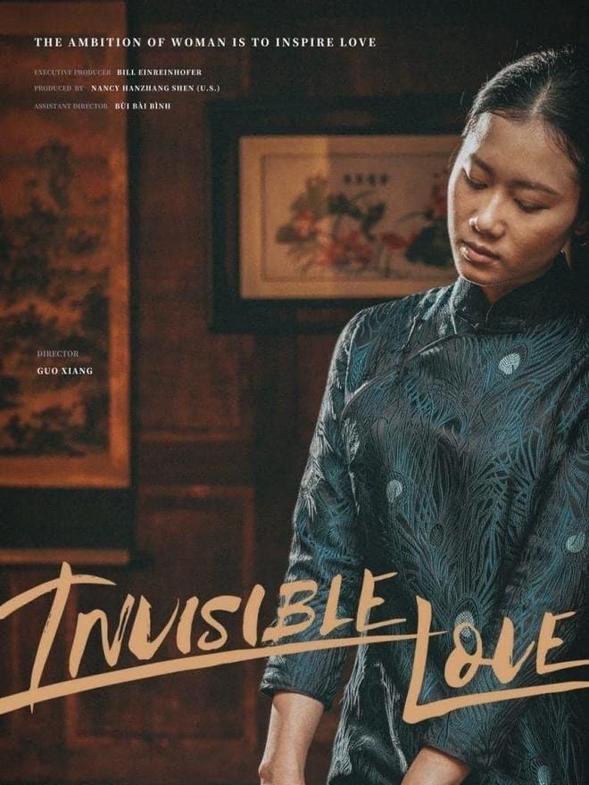 Chân dung nữ diễn viên Việt Nam vừa giành giải thưởng điện ảnh quốc tế ảnh 1