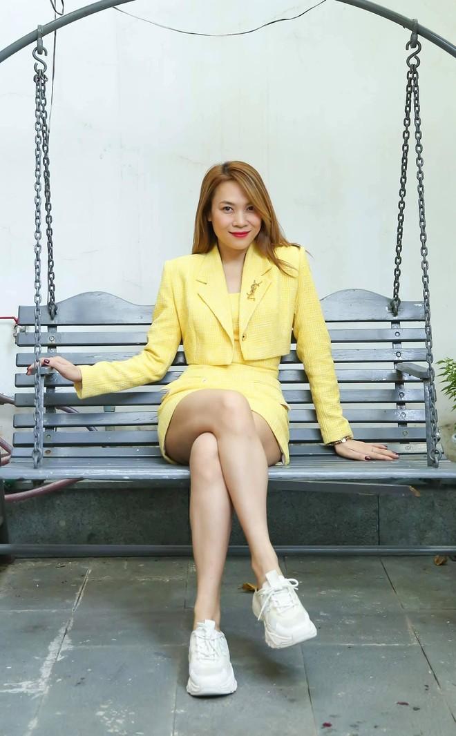 Mỹ Tâm hoãn liveshow lớn tại Hà Nội và TP.HCM ảnh 2