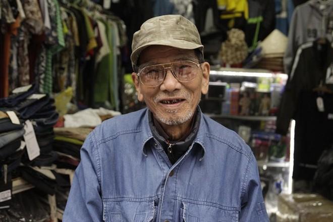 Nghệ sĩ Trần Hạnh qua đời vì tuổi cao sức yếu ảnh 1
