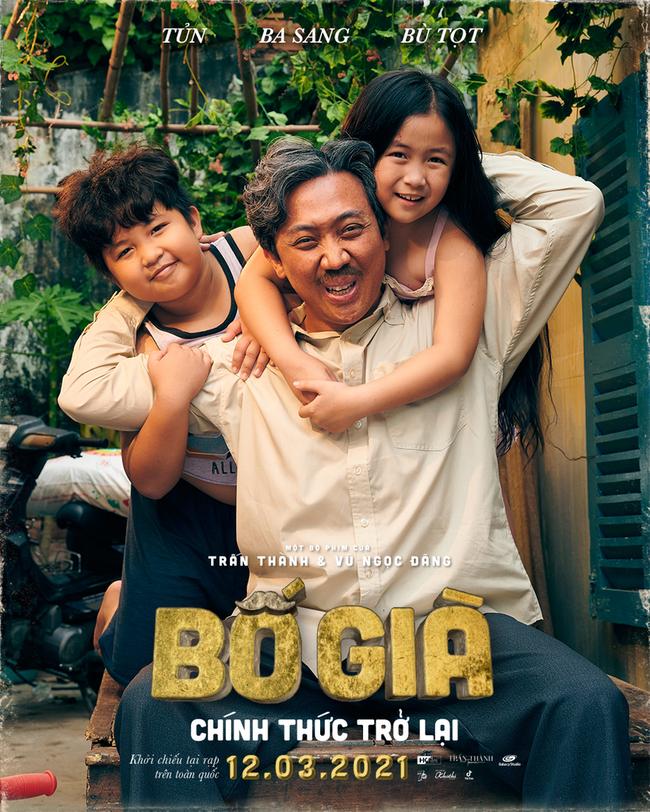 """Phim Việt chạm mốc doanh thu """"trăm tỷ"""", ai kiểm chứng? ảnh 2"""