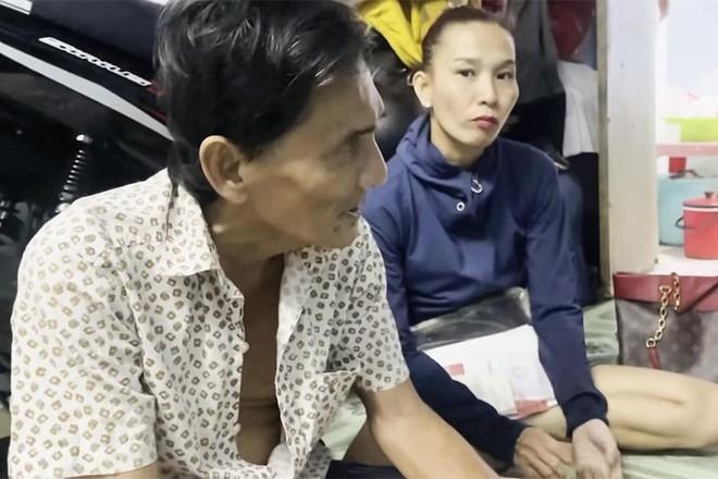 """Nghệ sĩ Thương Tín: """"Mình khổ rồi mà còn đi xe hơi thì kỳ lắm!"""" ảnh 1"""