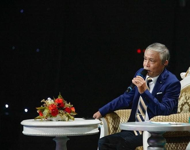Con trai nhạc sĩ Phan Huỳnh Điểu kể lại nỗi đau trong 100 ngày mất cả bố lẫn mẹ ảnh 1