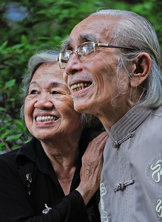 Con trai nhạc sĩ Phan Huỳnh Điểu kể lại nỗi đau trong 100 ngày mất cả bố lẫn mẹ ảnh 2